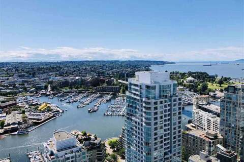 Condo for sale at 1480 Howe St Unit 3906 Vancouver British Columbia - MLS: R2498269