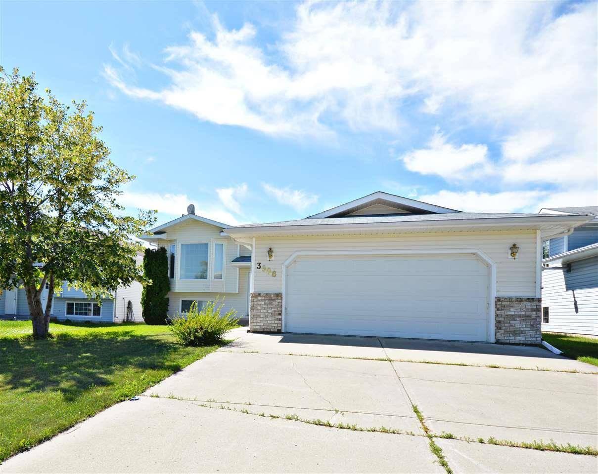 House for sale at 3906 39 St Bonnyville Town Alberta - MLS: E4191505