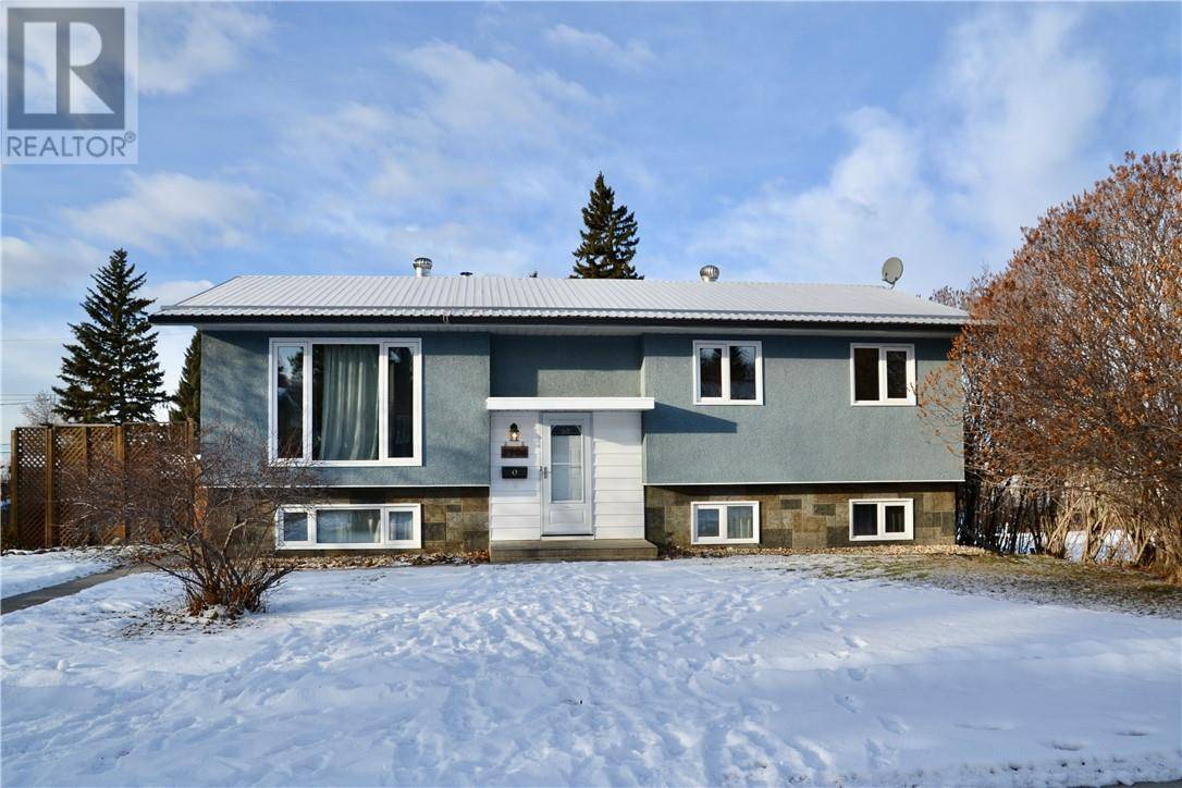 House for sale at 3906 44 St Ponoka Alberta - MLS: ca0184373