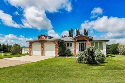 House for sale at 3906 50 St Camrose Alberta - MLS: CA0194265