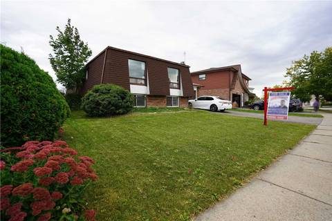 House for sale at 3906 Brandon Gate Dr Mississauga Ontario - MLS: W4655292