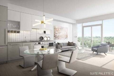 Apartment for rent at 100 New Park Pl Unit 3907 Vaughan Ontario - MLS: N4862364