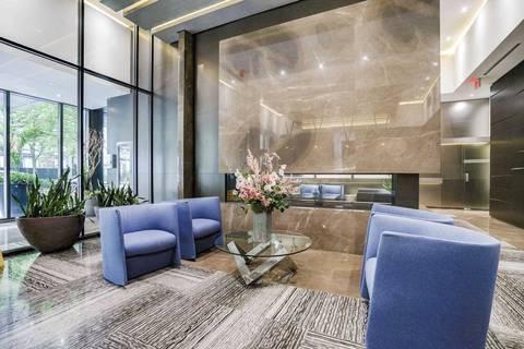 Apartment for rent at 101 Charles St Unit 3907 Toronto Ontario - MLS: C4624335