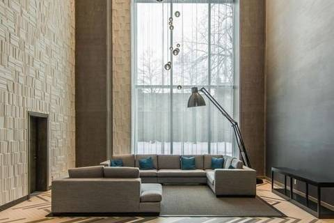 Apartment for rent at 1080 Bay St Unit 3907 Toronto Ontario - MLS: C4648191