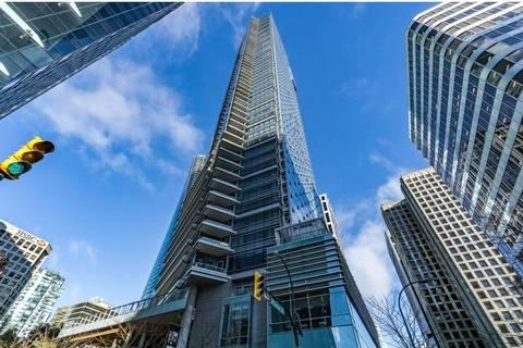 Condo for sale at 1111 Alberni St Unit 3907 Vancouver British Columbia - MLS: R2350397
