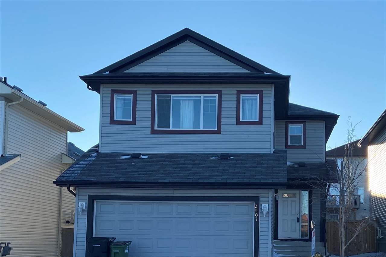 House for sale at 3907 166 Av NW Edmonton Alberta - MLS: E4224071