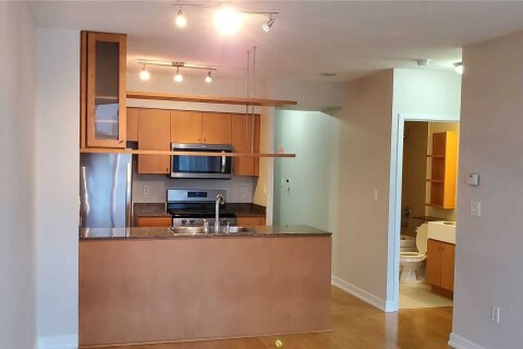 Apartment for rent at 35 Mariner Terr Unit 3907 Toronto Ontario - MLS: C5003727