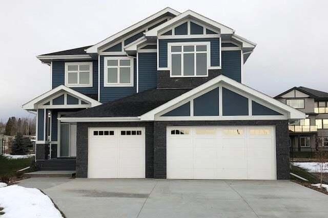 House for sale at 3907 47 Av Beaumont Alberta - MLS: E4181409