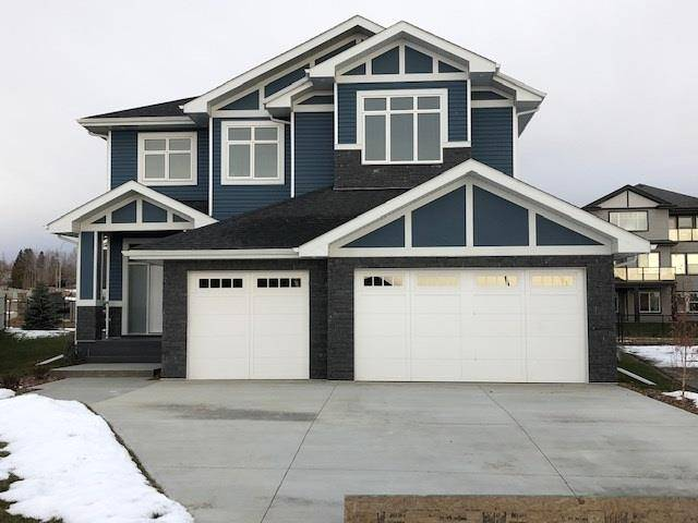 House for sale at 3907 47 Ave Beaumont Alberta - MLS: E4181409