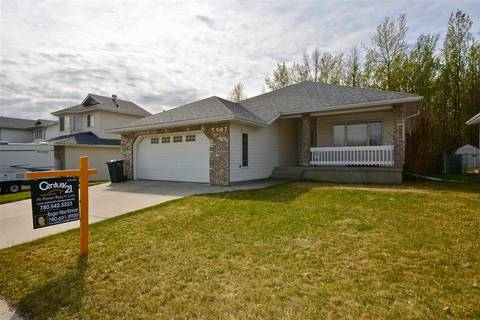 House for sale at 3907 55a Ave Drayton Valley Alberta - MLS: E4156771
