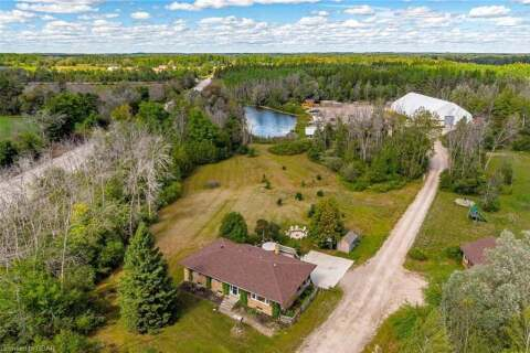 House for sale at 3907 Wellington Rd 35 . Puslinch Ontario - MLS: 40019752