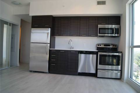 Apartment for rent at 2212 Lakeshore Blvd Unit 3908 Toronto Ontario - MLS: W4704607