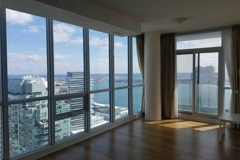 Apartment for rent at 33 Bay St Unit 3908 Toronto Ontario - MLS: C4702089