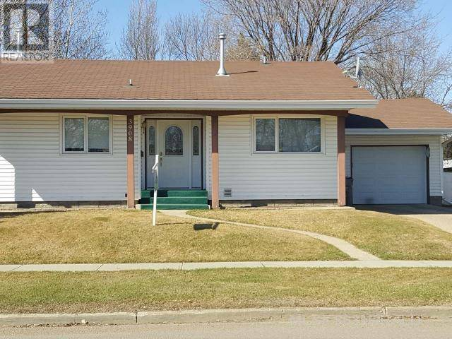 House for sale at 3908 52nd Ave Lloydminster West Alberta - MLS: 66318