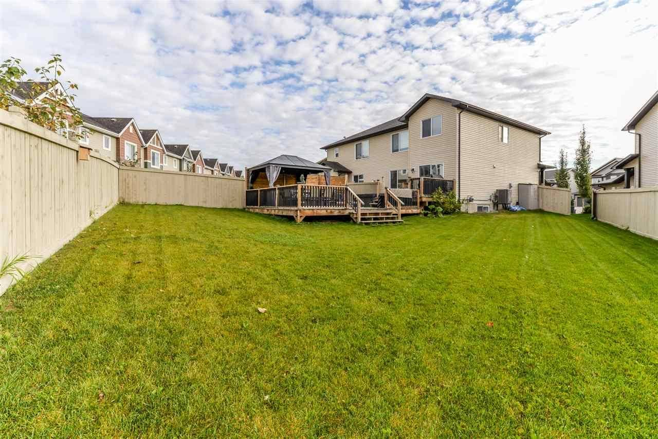 Townhouse for sale at 3908 6 St Nw Edmonton Alberta - MLS: E4174315