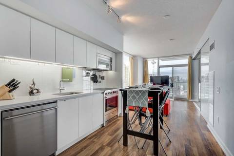 Condo for sale at 75 Queens Wharf Rd Unit 3908 Toronto Ontario - MLS: C4600032