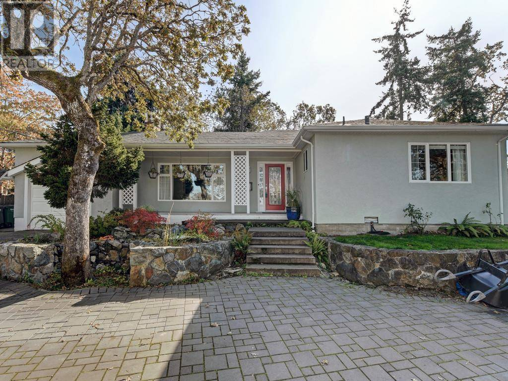 House for sale at 3908 Cross Rd Victoria British Columbia - MLS: 416934