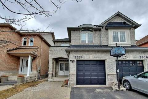 Townhouse for rent at 3908 Lacman Tr Mississauga Ontario - MLS: W4805188
