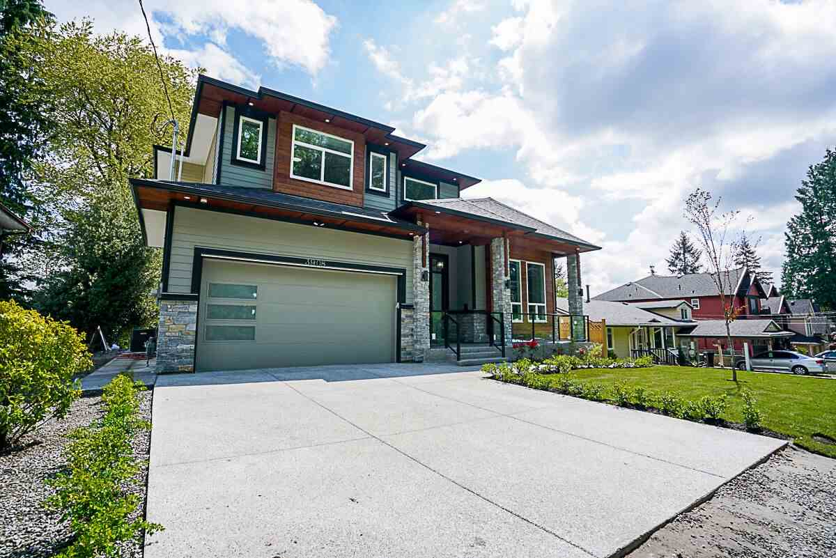 Sold: 3908 Oxford Street, Port Coquitlam, BC