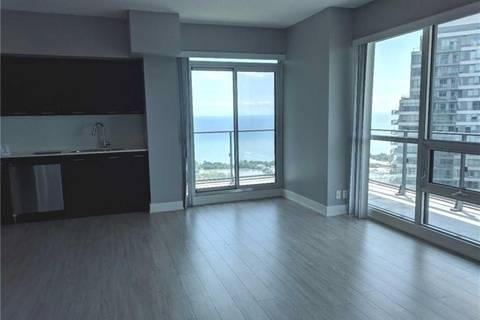 Apartment for rent at 2220 Lake Shore Blvd Unit 3909 Toronto Ontario - MLS: W4518344