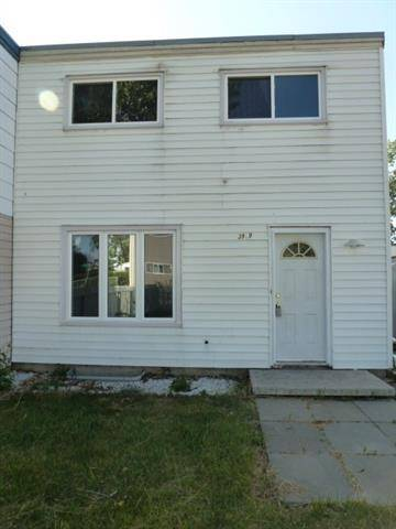 Townhouse for sale at 3909 29 Ave Southeast Calgary Alberta - MLS: C4245401