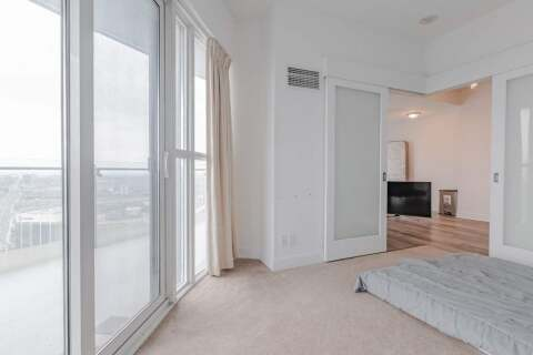 Apartment for rent at 50 Absolute Ave Unit 3909 Mississauga Ontario - MLS: W4866230