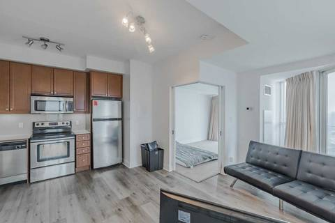 Apartment for rent at 50 Absolute Ave Unit 3909 Mississauga Ontario - MLS: W4733206
