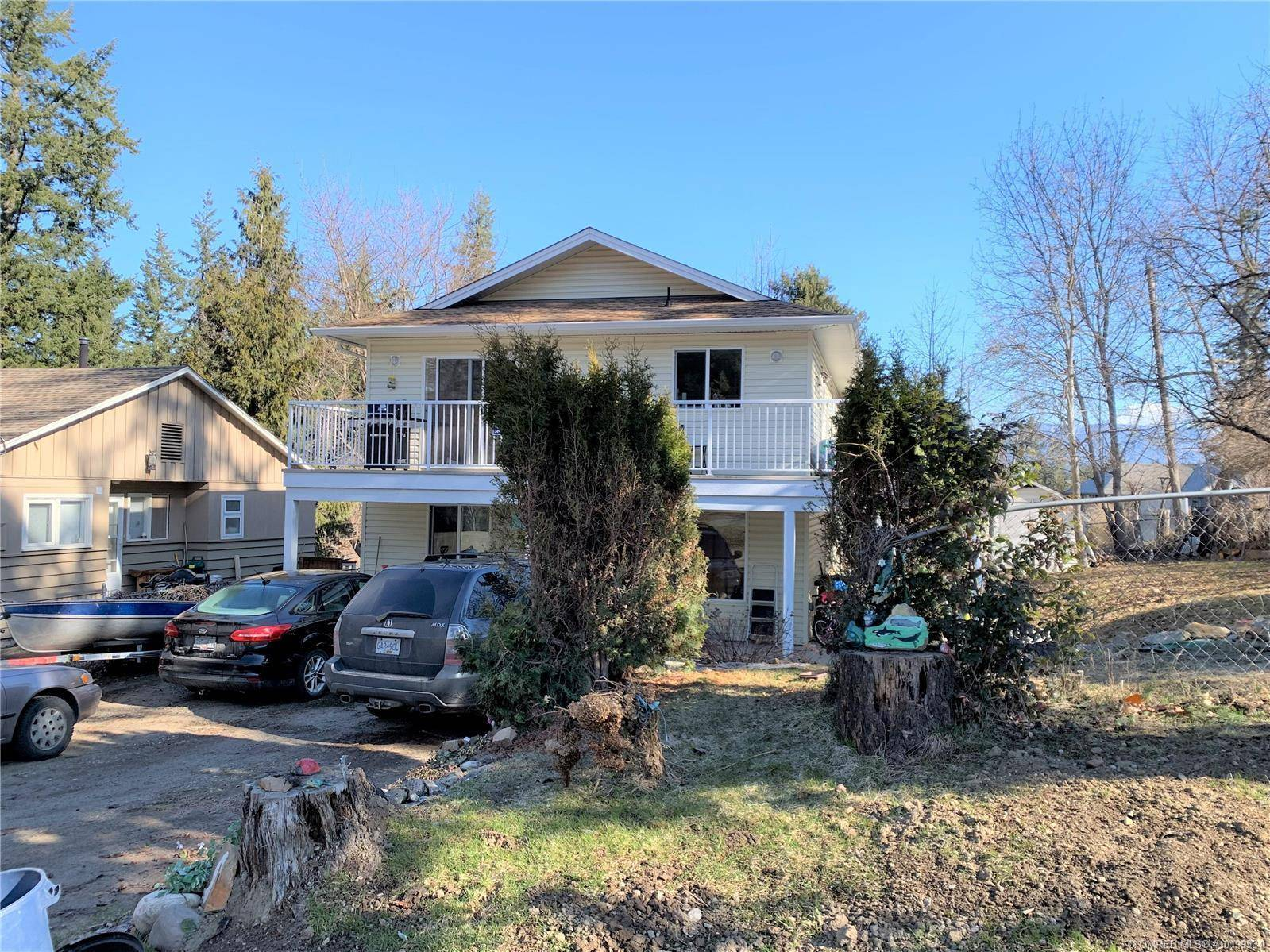 House for sale at 391 10 Ave Southeast Salmon Arm British Columbia - MLS: 10199534