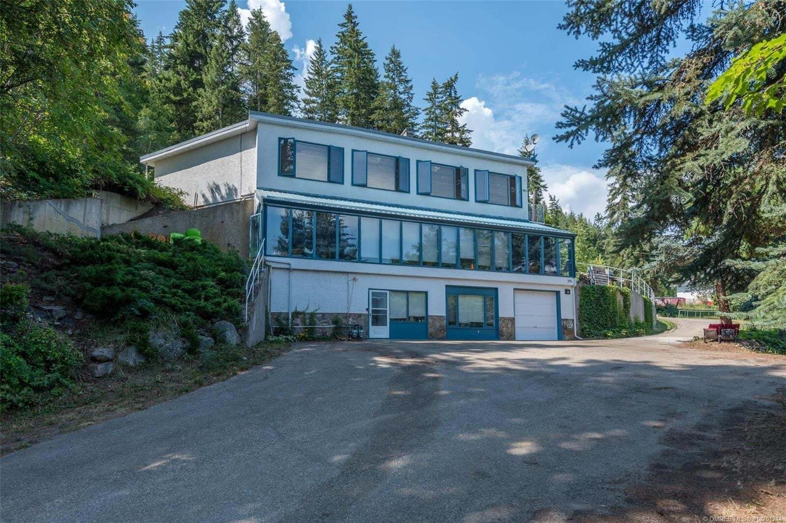 Townhouse for sale at 391 Old Salmon Arm Rd Enderby British Columbia - MLS: 10201244
