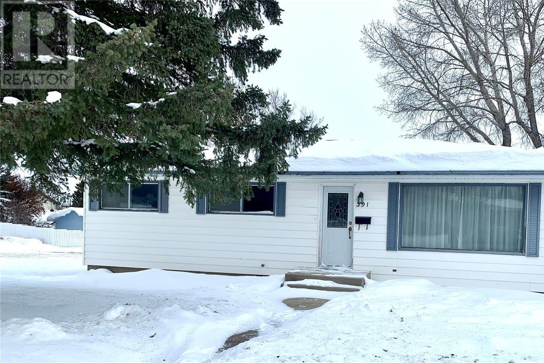 House for sale at 391 Allen Dr Swift Current Saskatchewan - MLS: SK833877