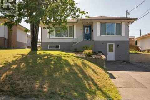 House for sale at 391 Chesterlea Ave Nanaimo British Columbia - MLS: 456872