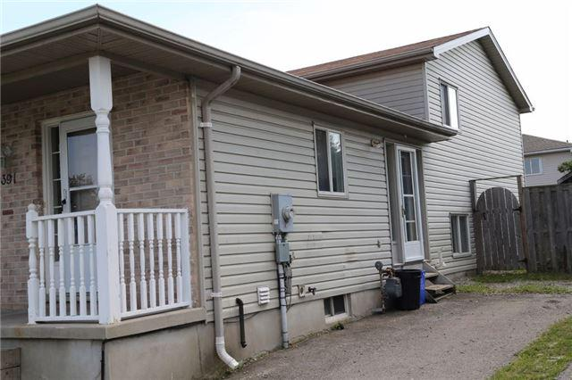 Removed: 391 Fleming Drive, London, ON - Removed on 2018-08-17 07:39:12