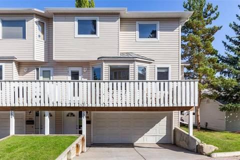Townhouse for sale at 391 Killarney Glen Ct Southwest Calgary Alberta - MLS: C4268617