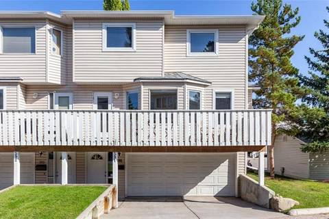 Townhouse for sale at 391 Killarney Glen Ct Southwest Calgary Alberta - MLS: C4278598