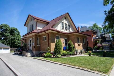 Townhouse for sale at 391 Masson St Oshawa Ontario - MLS: E4802657