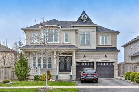 House for sale at 391 Mavrinac Blvd Aurora Ontario - MLS: N4446728