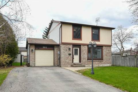 House for sale at 391 Mcnabb Cres Milton Ontario - MLS: W4750938