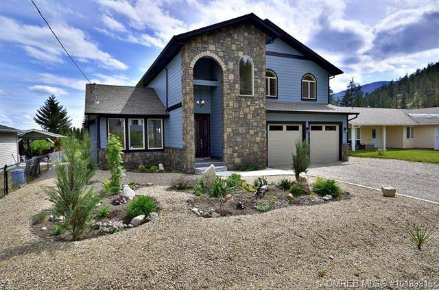 House for sale at 391 Morden Rd Kelowna British Columbia - MLS: 10199915