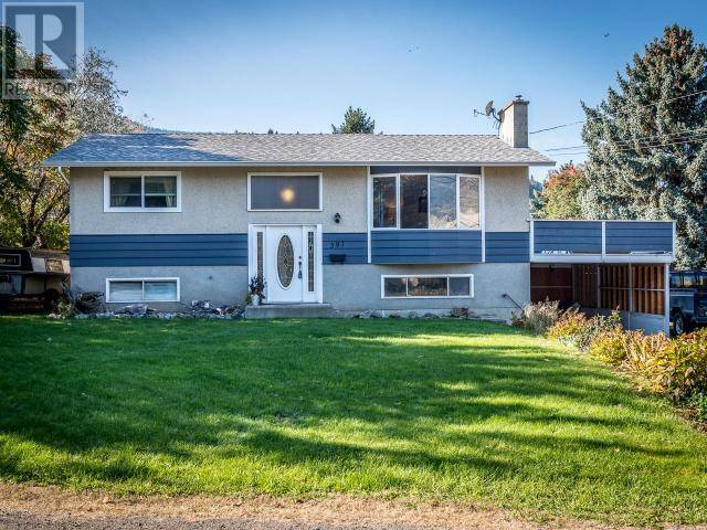 House for sale at 391 Mountview Dr Kamloops British Columbia - MLS: 154009