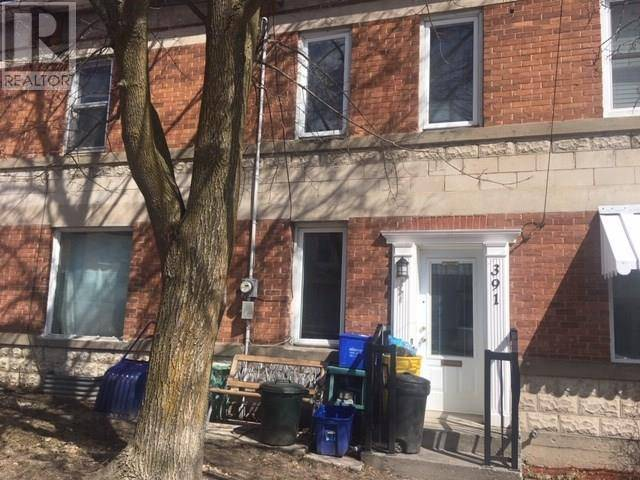 Townhouse for sale at 391 Murray St Pembroke Ontario - MLS: 1181919