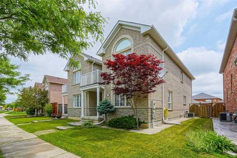 Townhouse for sale at 391 Napa Valley Ave Vaughan Ontario - MLS: N4494091