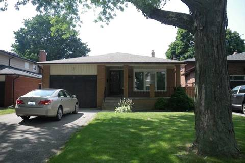 House for rent at 391 Parkview Ave Toronto Ontario - MLS: C4592400
