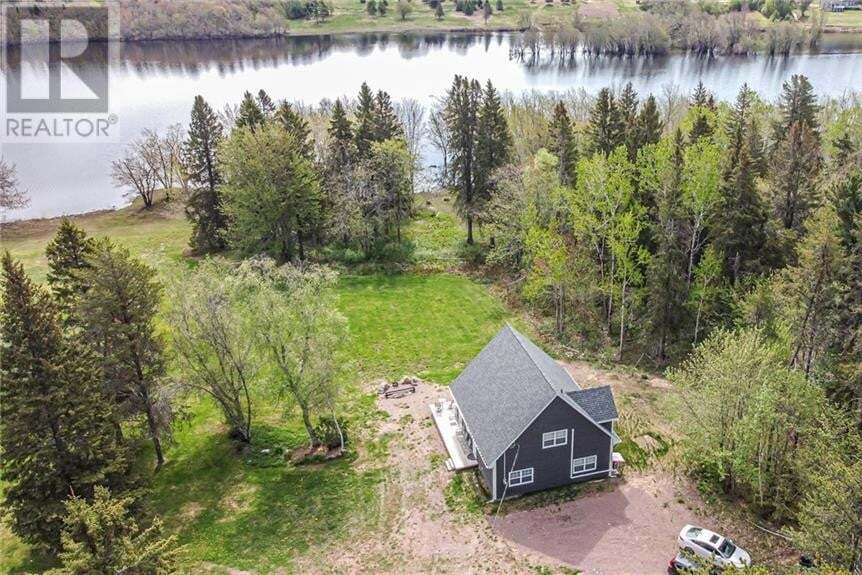 House for sale at 391 Pleasant Dr Chipman New Brunswick - MLS: NB043909