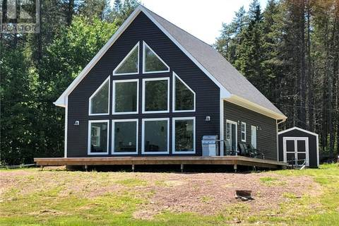 House for sale at 391 Pleasant Dr Chipman New Brunswick - MLS: NB021353