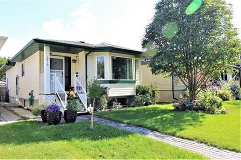House for sale at 3910 3 St Northwest Calgary Alberta - MLS: C4278642