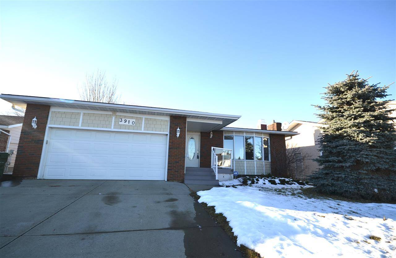 House for sale at 3910 42 St Leduc Alberta - MLS: E4177718