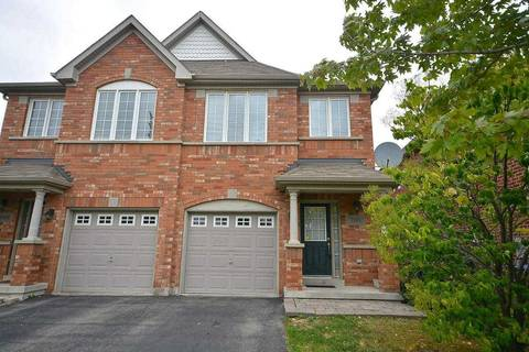 Townhouse for sale at 3910 Quiet Creek Dr Mississauga Ontario - MLS: W4566074