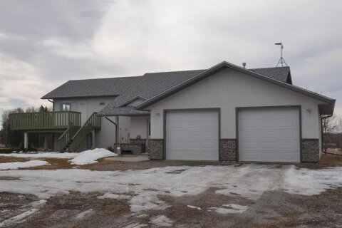 Residential property for sale at 391002 Range Road 6-3  Rural Clearwater County Alberta - MLS: A1045163