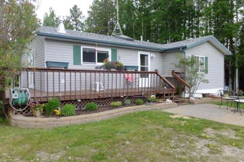 House for sale at 391011 Range Road 8-0  Rural Clearwater County Alberta - MLS: A1003583