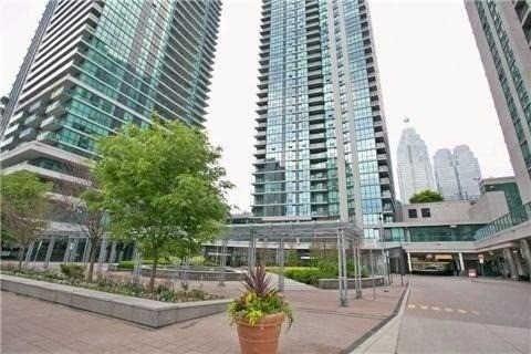 Sold: 3911 - 16 Harbour Street, Toronto, ON